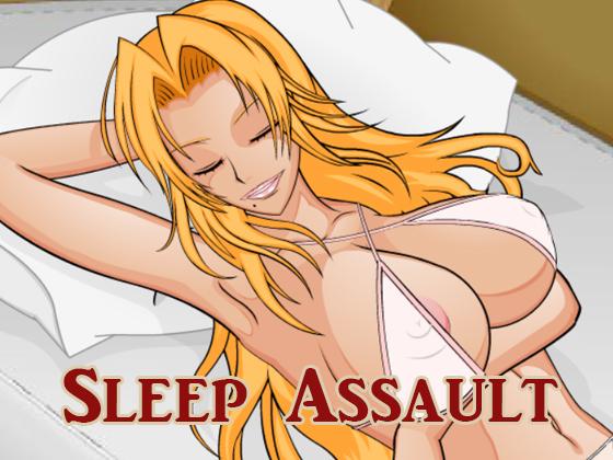 Attack porno sleep all?