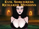 Evil Sorceress Rewards Minions