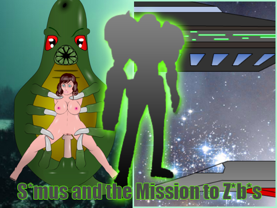 S*mus and the Mission to Z*b*s