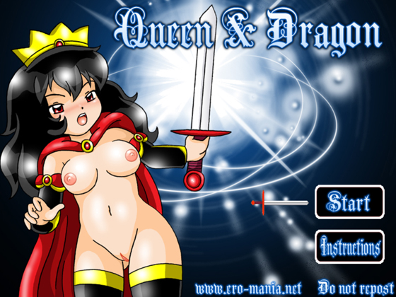 Queen & Dragon