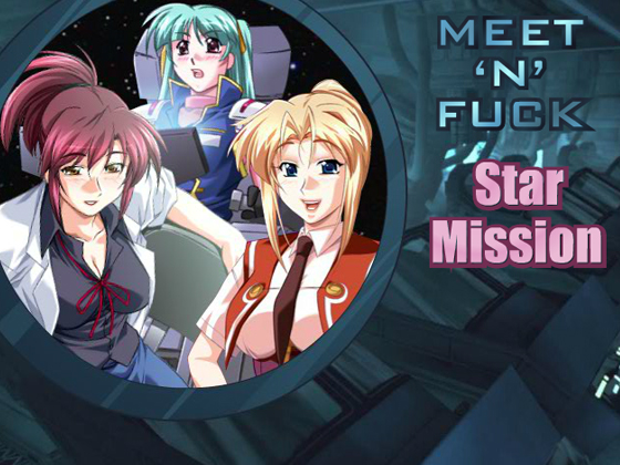 Meet'n'Fuck Star Mission