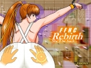 Feel the Flash Hardcore - Kasumi : Rebirth