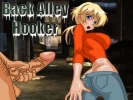 Back Alley Hooker