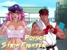 Poison Strip Fighter