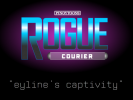 Rogue Courier: Eyline's Captivity