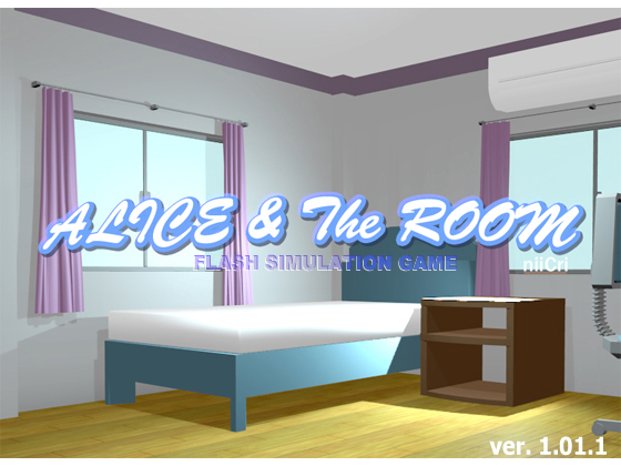Alice & The Room
