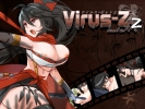 Virus Z 2: Shinobi Girl
