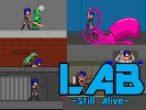 LAB -Still Alive-