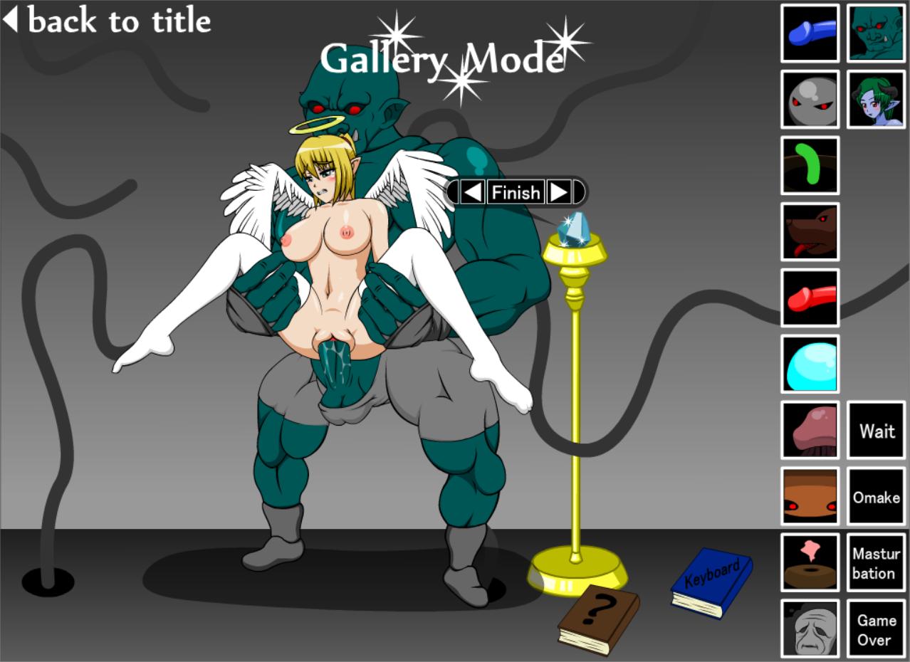 ангел герл порно игра фото