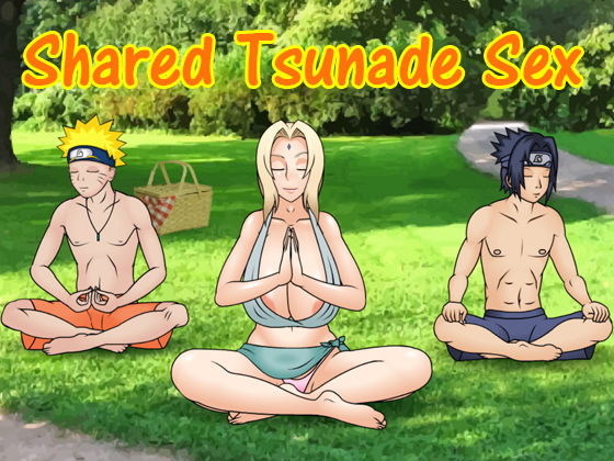 Shared Tsunade Sex
