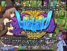 WITCH GIRL -EROTIC SIDE SCROLLING ACTION GAME 2-
