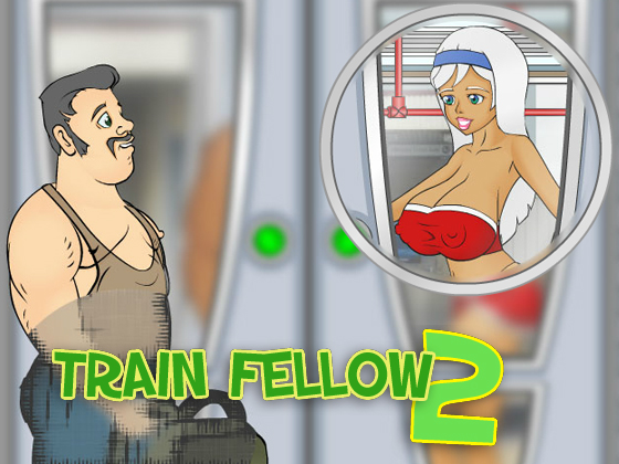 Train Fellow 2