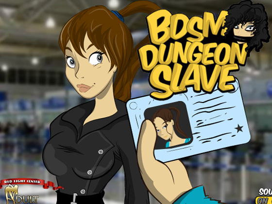 BDSM Dungeon Slave the Beginning