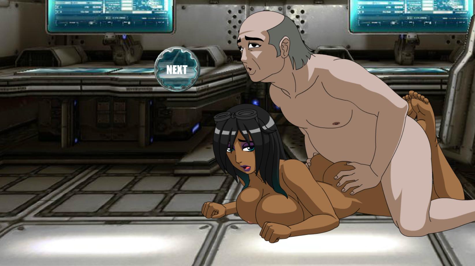 Rogue porno game sexy picture
