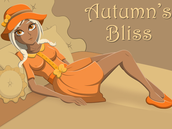 Autumn's Bliss