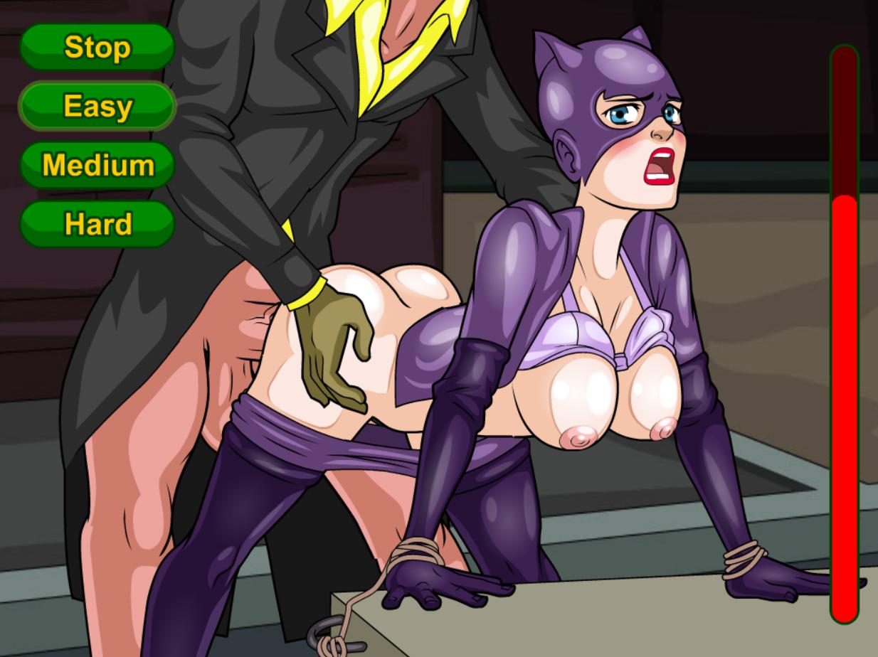секс игры кошки