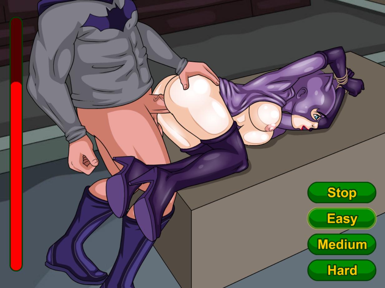 Games sex moment nude scene