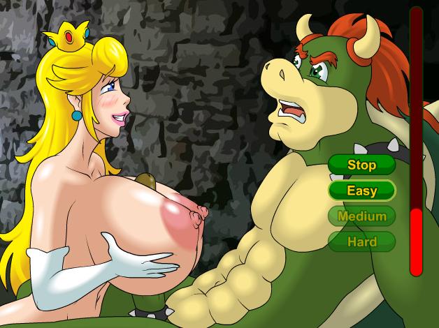Мини игры порно марио спасает принцессу бесплатно