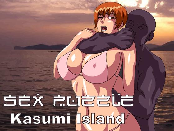 Kasumi island sex puzzle download
