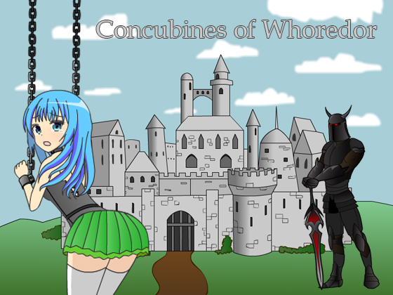 Concubines of Whoredor