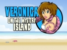 Veronica on the Mystery Island