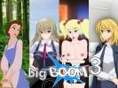 Big Boom 3 андроид