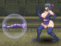 SHINOBI GIRL MINI android