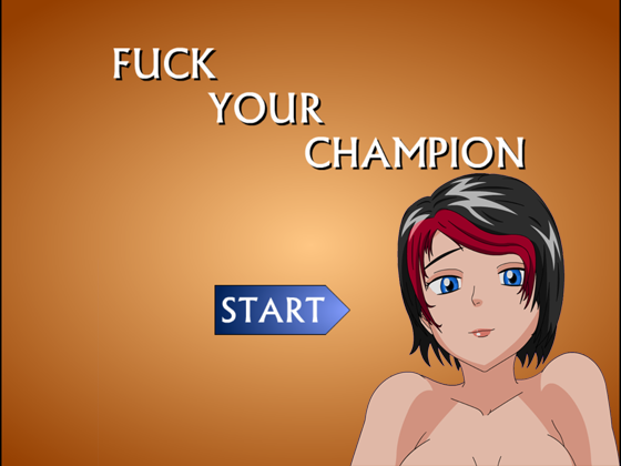Fuck Your Champion