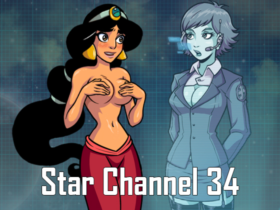Star Channel 34